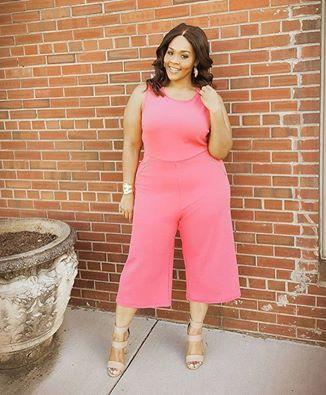culottes pants plus size