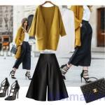culottes outfit