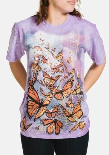 butterflies-t-shirt