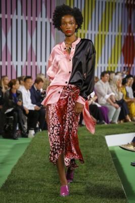 fashion skirt 2019