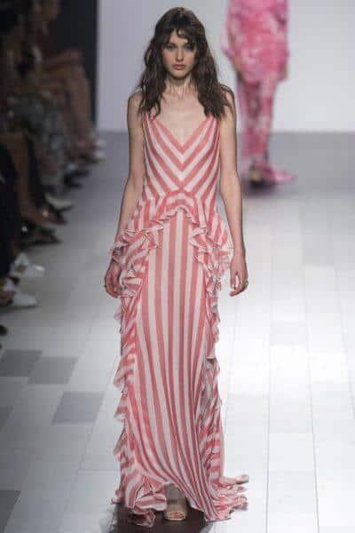 15 Best Ideas to Wear Striped Dresses