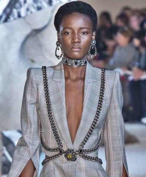 choker 2019 fashion