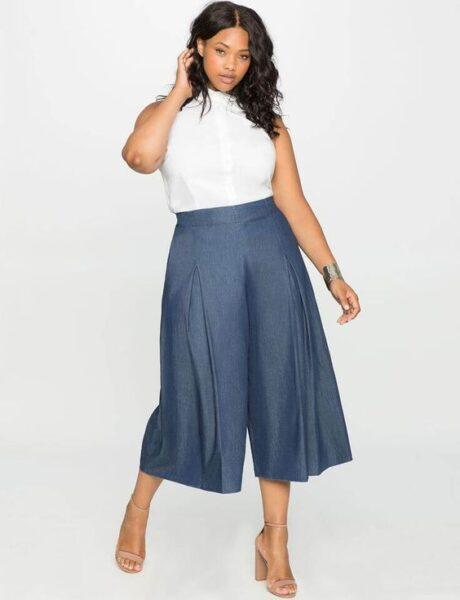 skirt to hide the tummy