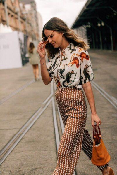 Fashionable Everyday Outfits 2020