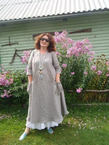 oversized dress plus size