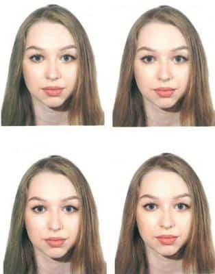 good passport photo