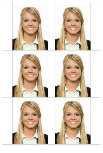 perfect passport photo tips