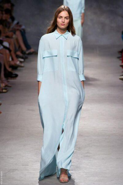 shirtdress 2020 fashion