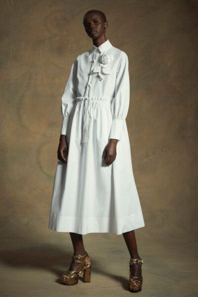 midi shirtdress 2020
