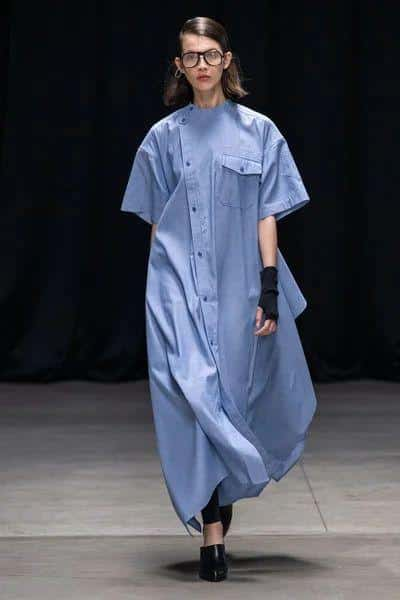 Shirtdress 2020