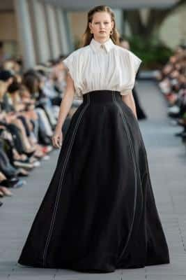 maxi skirt 2020 trend