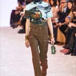 Women's trousers 2020: trends of fashion shows