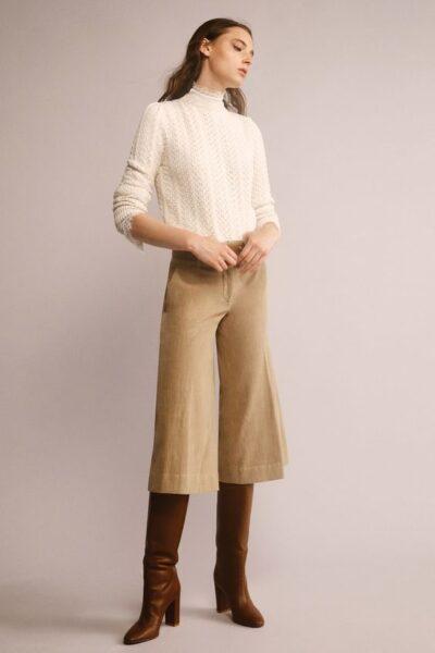 Culottes 2020: they are still in fashion!