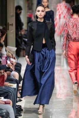 long skirts 2020