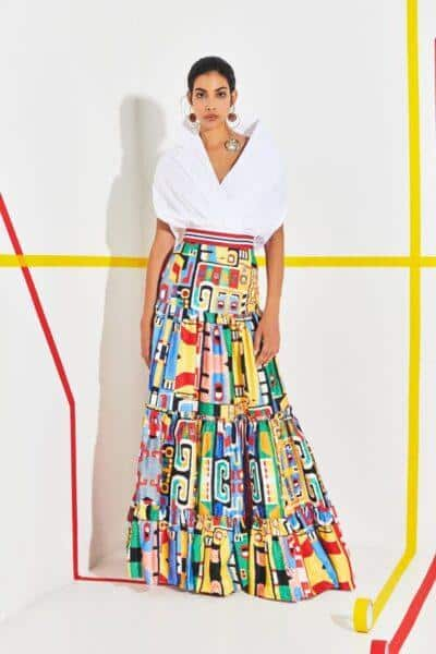 long skirts 2020 fashion