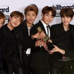 Answer these 9 Hot Questions about BTS