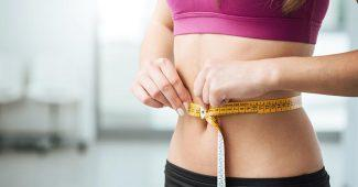 Facts and myths about losing weight