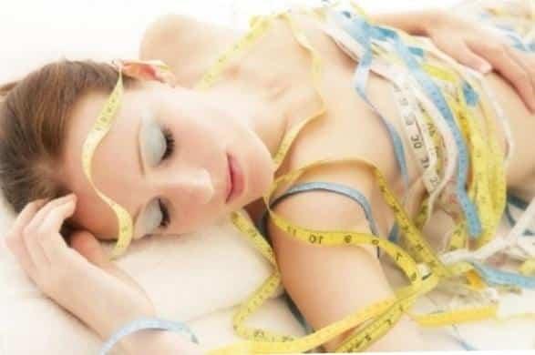 Sleep to Lose Weight