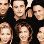 Guess the Quotes from the Friends (Trivia Quiz)