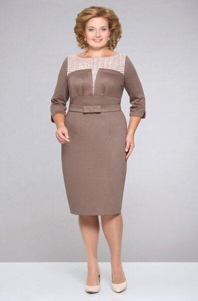 Dresses for women with a big belly and small buts