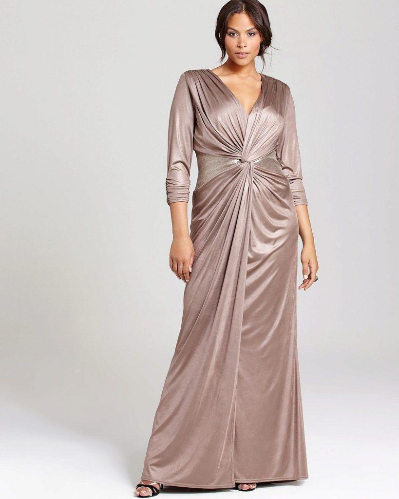 dress to hide tummy