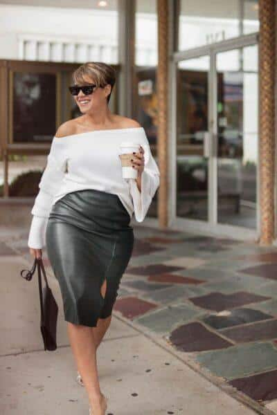 skirts for big hips