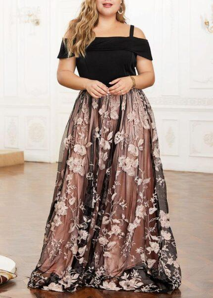 best skirts for wide hips