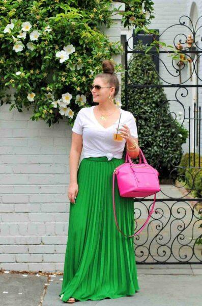 skirt for big hips