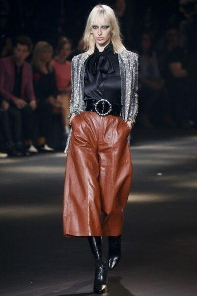 leather trousers 2020-2021