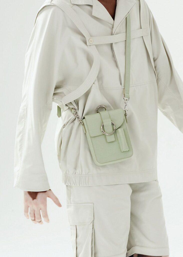 crossbody bag 2021